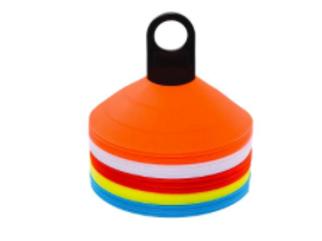 50 Cones