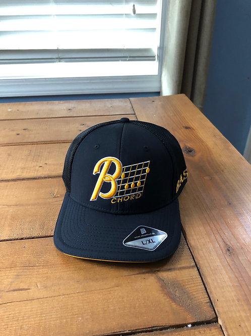 BChord Bash Hat - Hybrid Brim