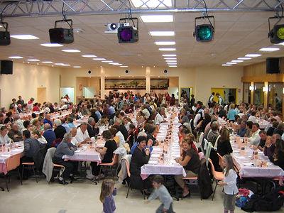 29-.09.2007- 1ère soirée salle Vacheress