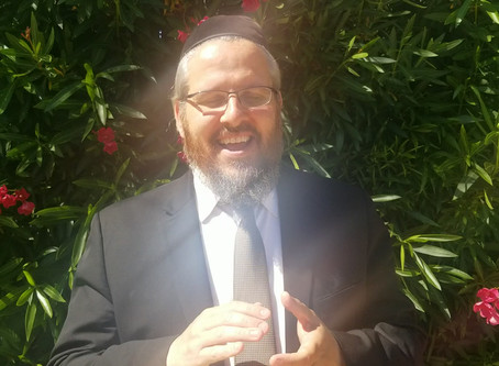 Apology from Rabbi Shoshan & recording of Rabbi Dr. Akiva Tatz