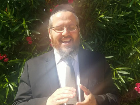 Apology from Rabbi Shoshan & recording of Rabbi Dr. Akiva Tatz