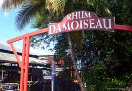 Anoli Location_Rhumerie Damoiseau Guadel