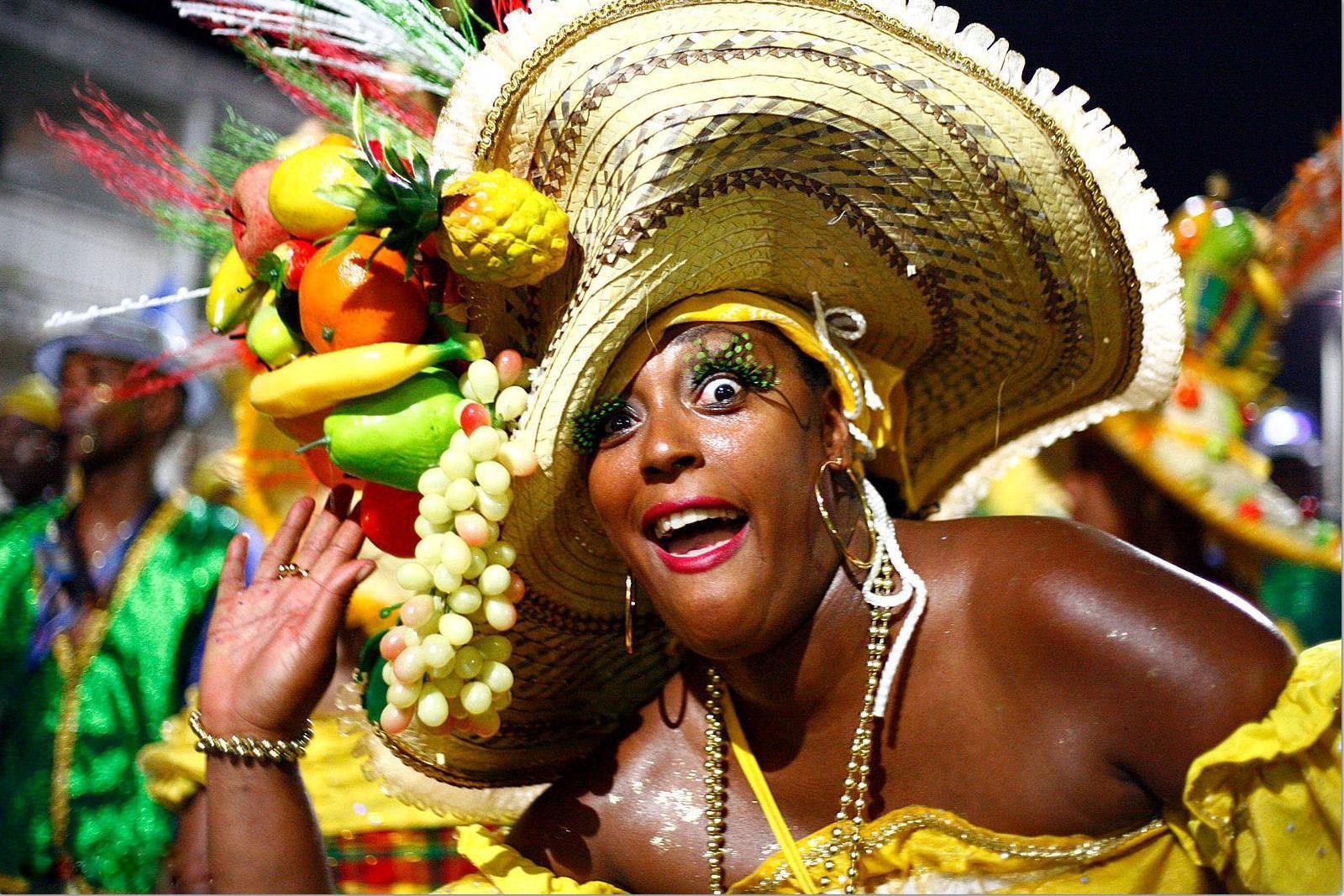 Anoli Location Carnaval Guadeloupe