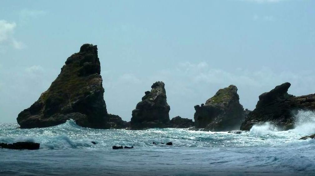 Anoli Location_Pointe des Chateaux_Guadeloupe