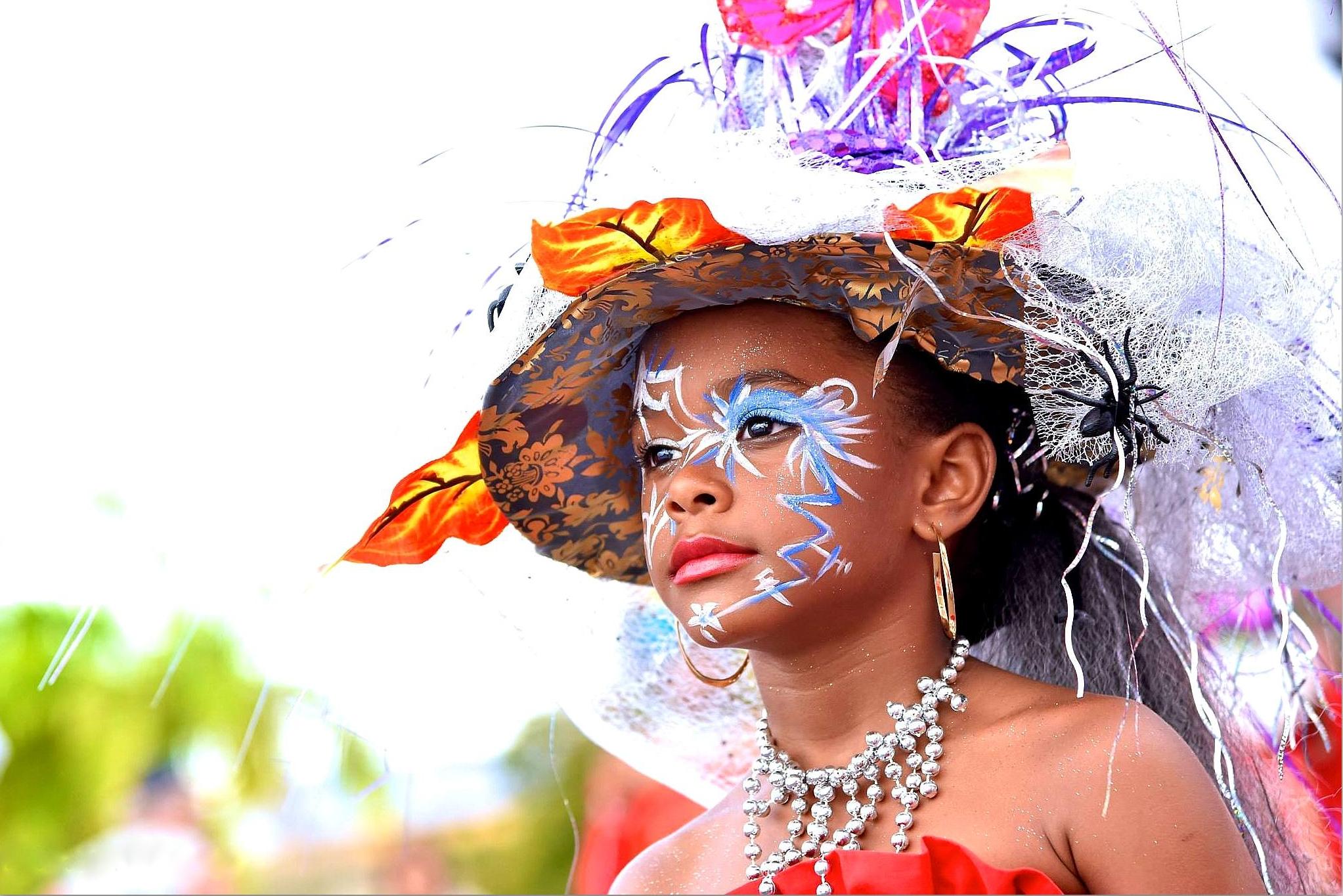 Anoli Location_Carnaval Guadeloupe