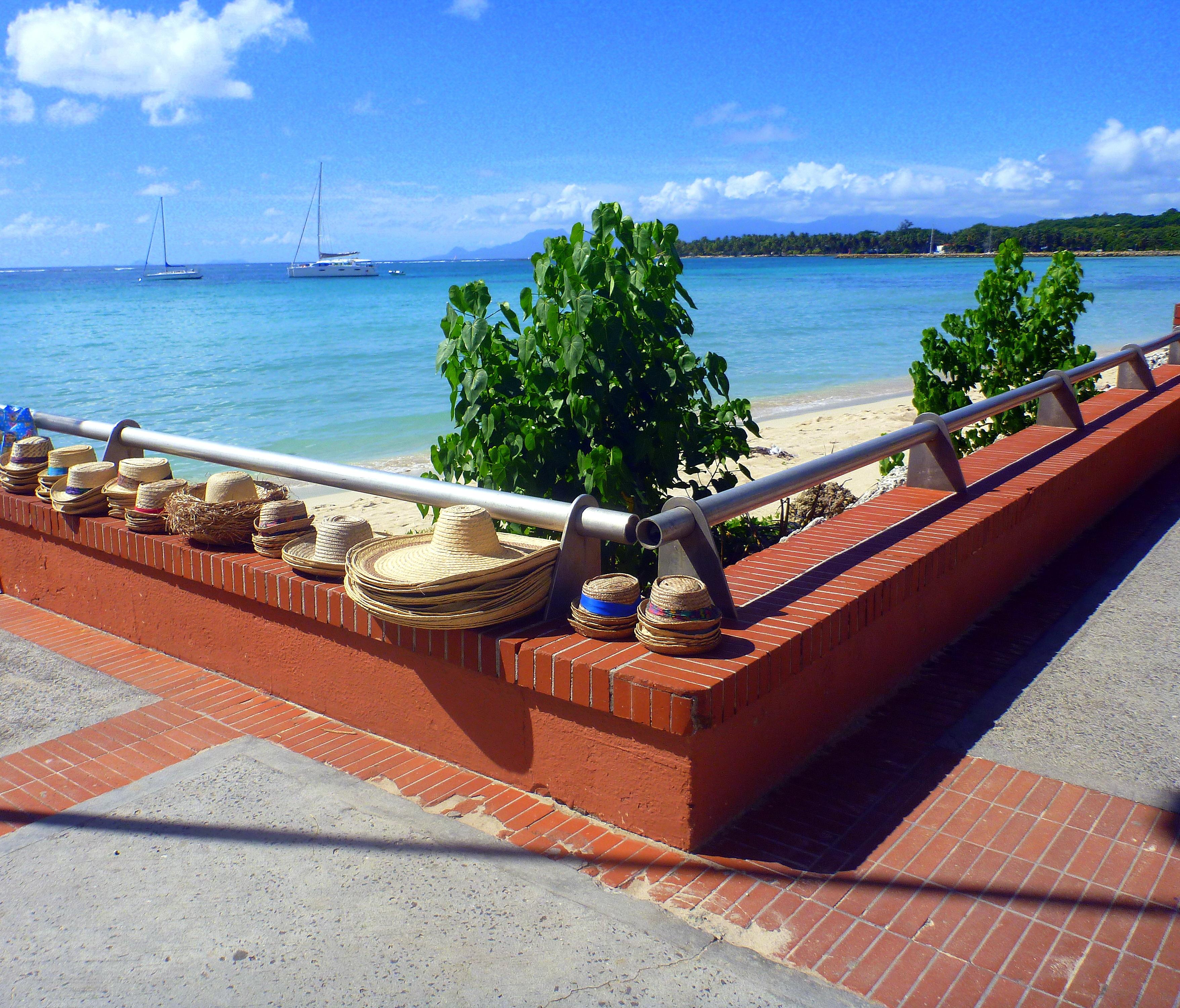 Anoli_Location_Marché_Sainte_Anne_Guadeloupe