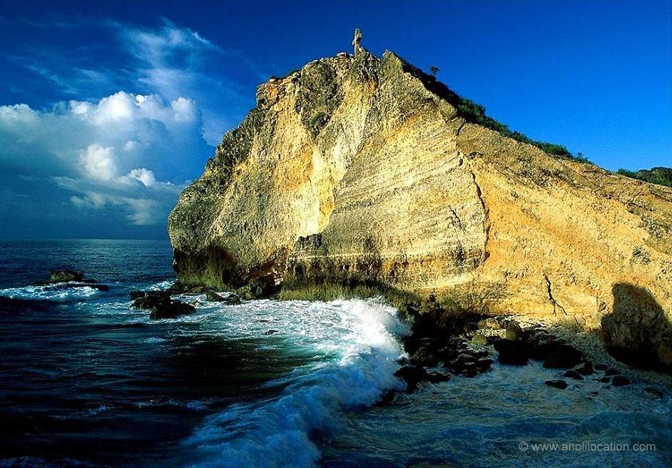 Anoli_Location_Pointe_des_Châteaux_Guadeloupe