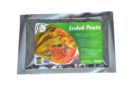 Lodeh Paste, 200g