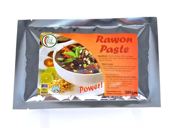 Rawon Paste, 200g