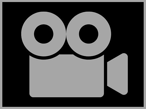 Custom Brand Video Silver