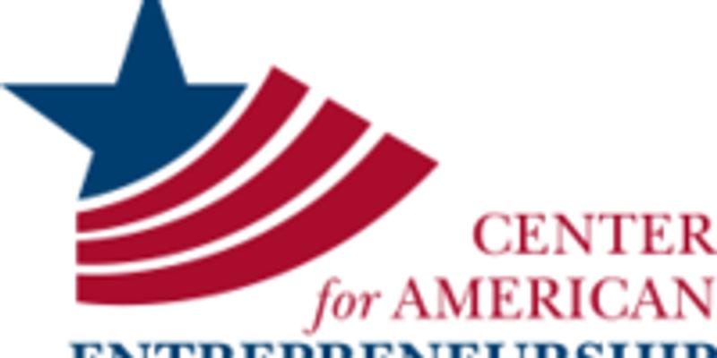 Center for American Entrepreneurship Panel