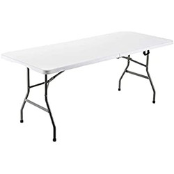 6' table