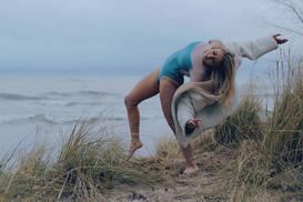 Sara Fox Photoshoot 2019