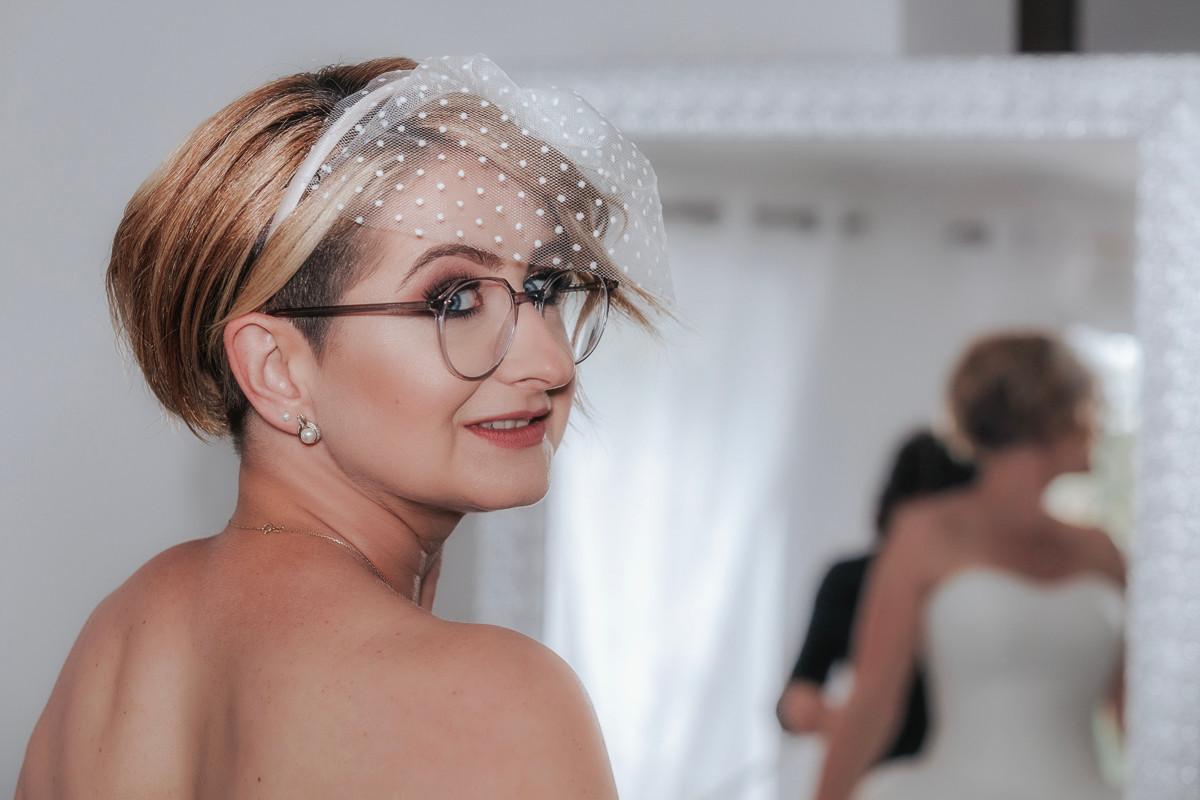 Braut Styling