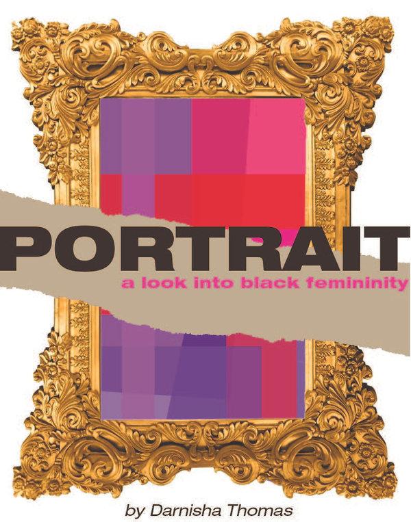 Portrait_ A Look into Black Femininity