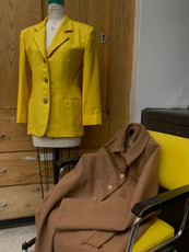 Outerwear Projects