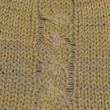 3X3 Cable Knit