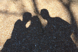 I spy a family