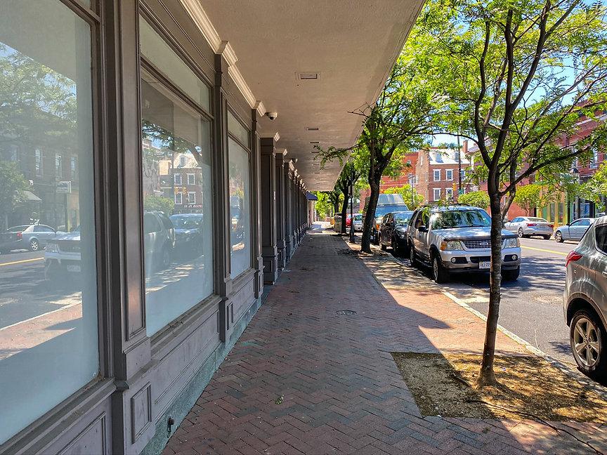 Market Villas_Sidewalk view.jpg
