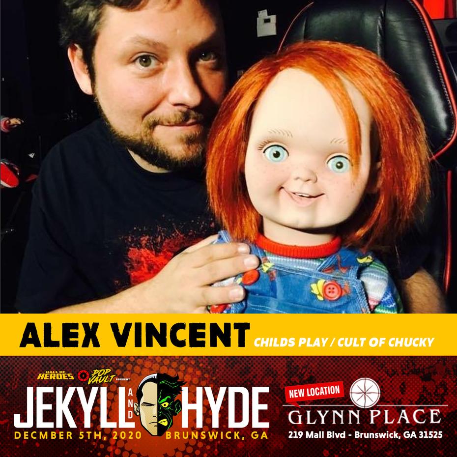 Alex Vincent
