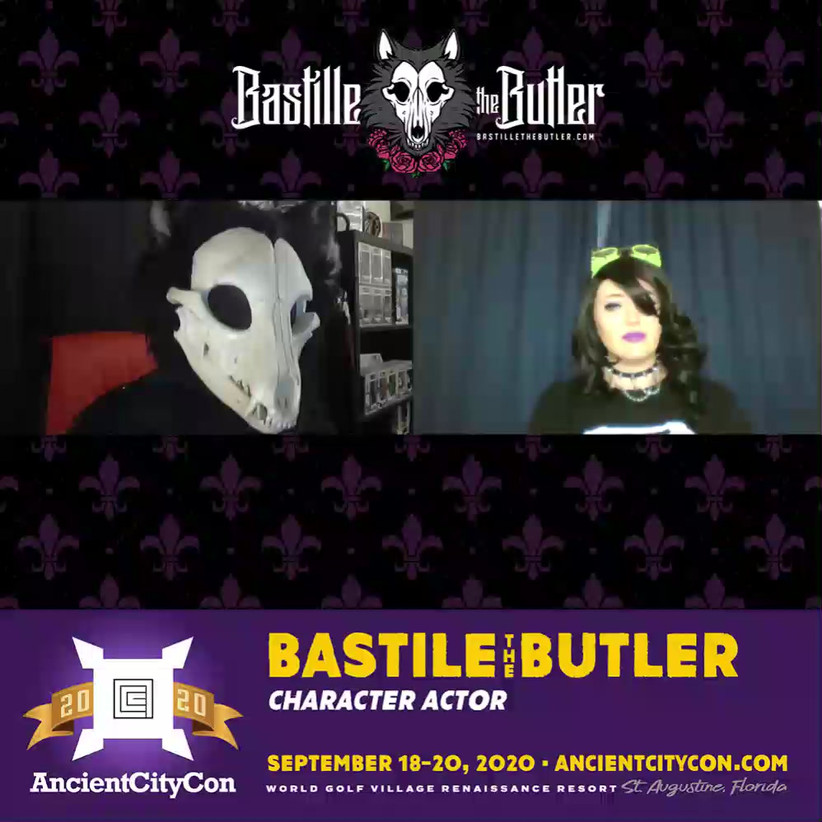 Bastille the Butler