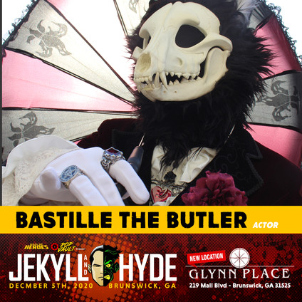 Bastille The Butler
