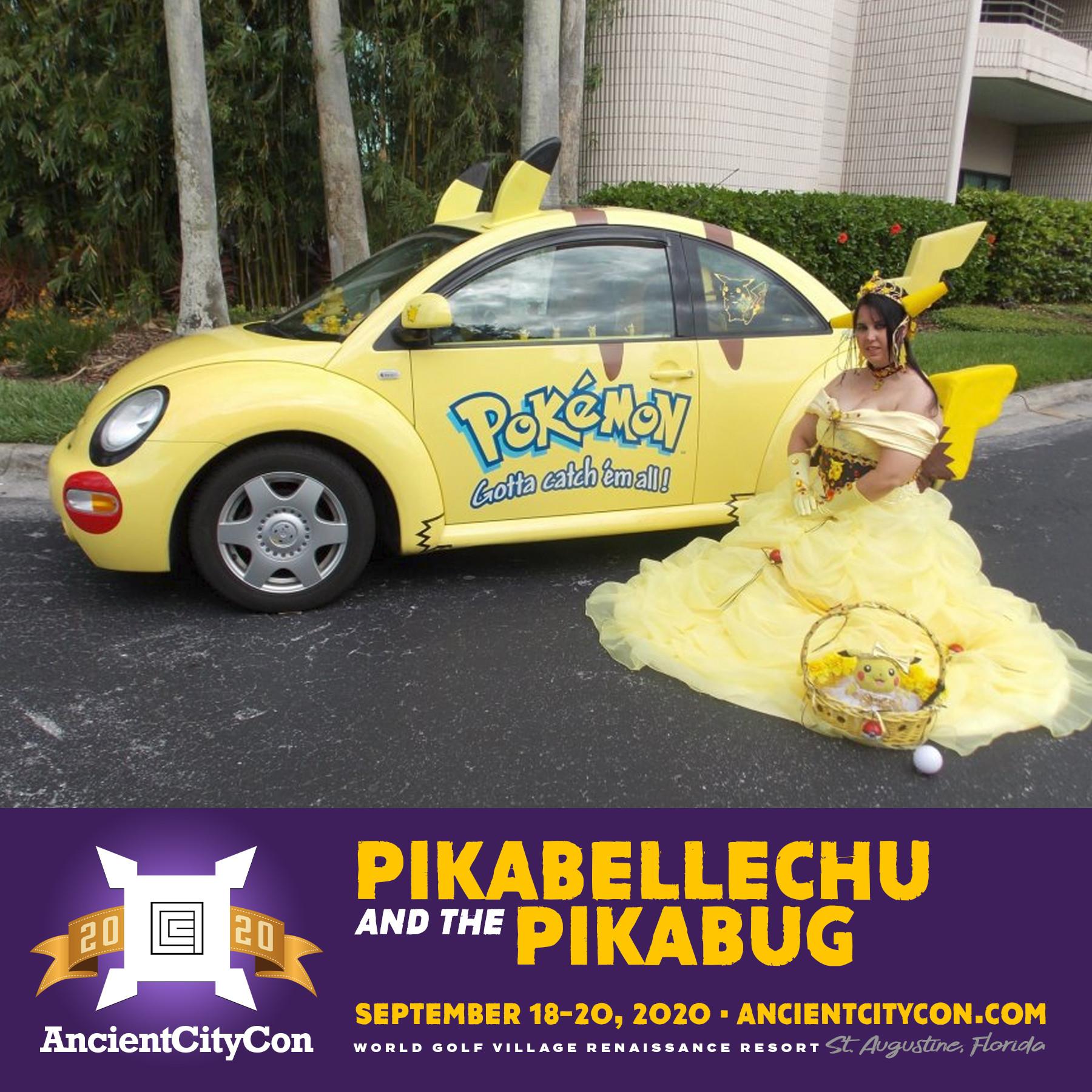 Picabelchu