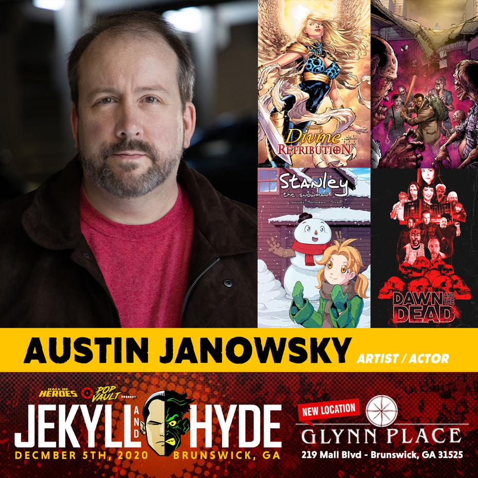 Austin Janowsky