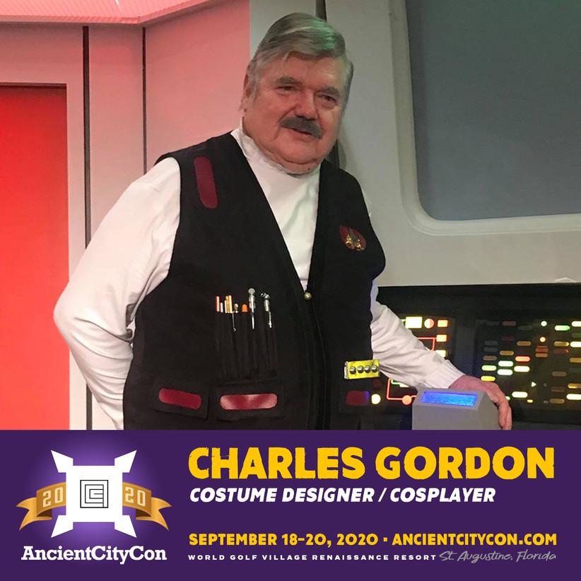 Charles Gordon