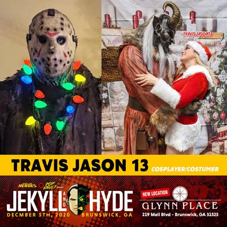 Travis Jason 13