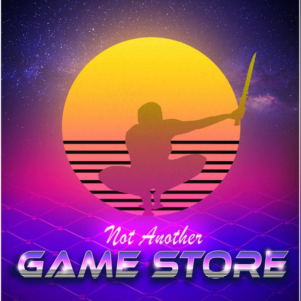 Not Another Game Store