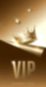 VIP-invitation-card-vertical-banner-vect