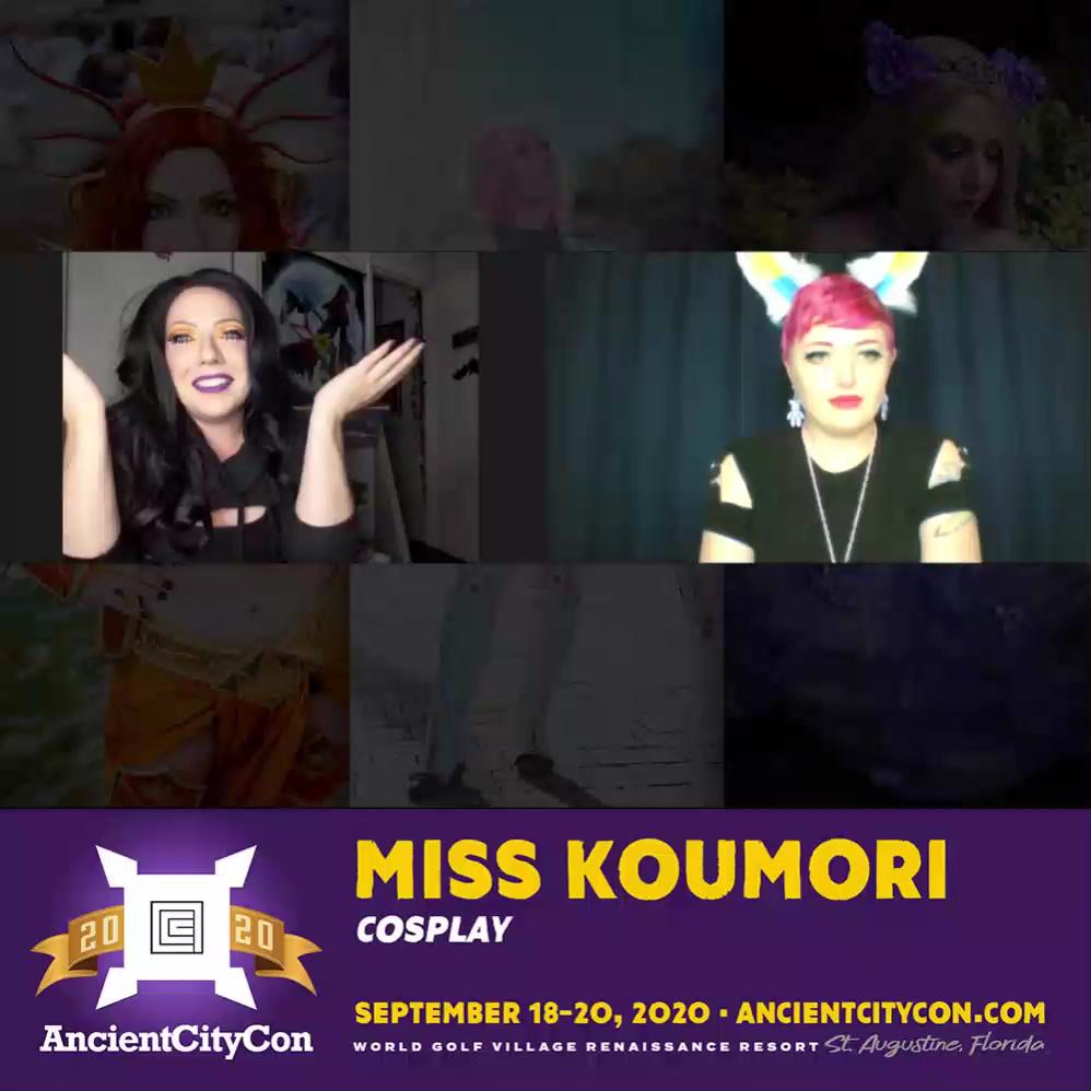 Miss Koumori