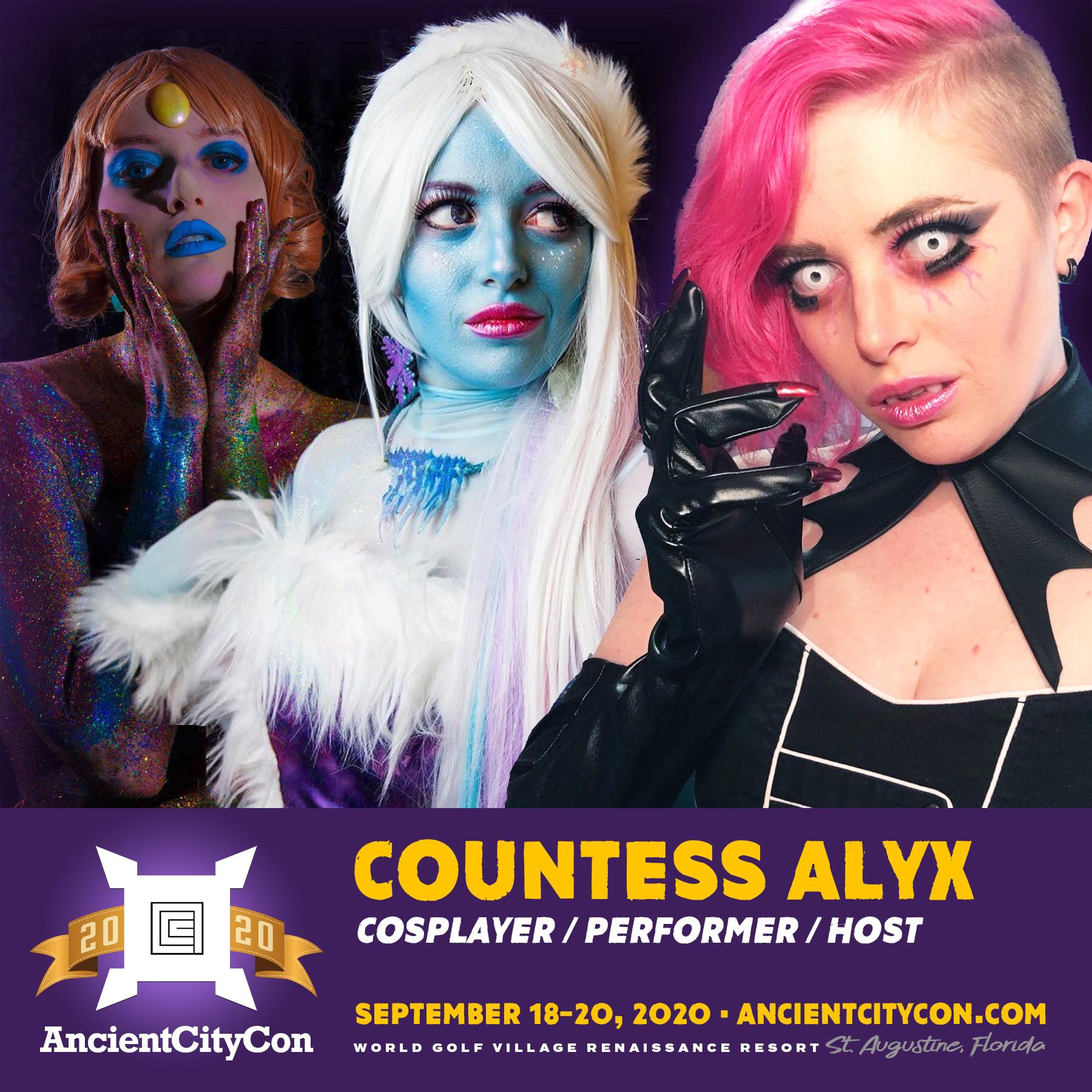 Countess Alyx