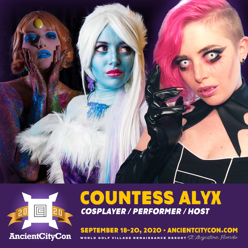 Countess Alyx