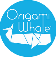 Origami Whale Games