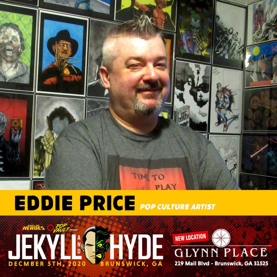 Eddie Price
