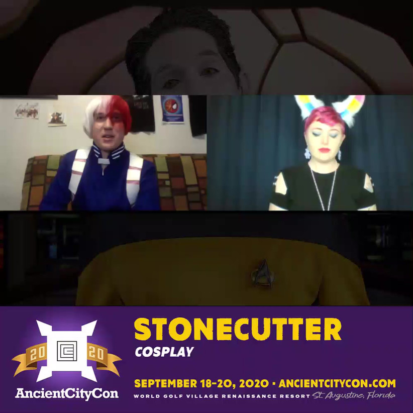 Stonecutter