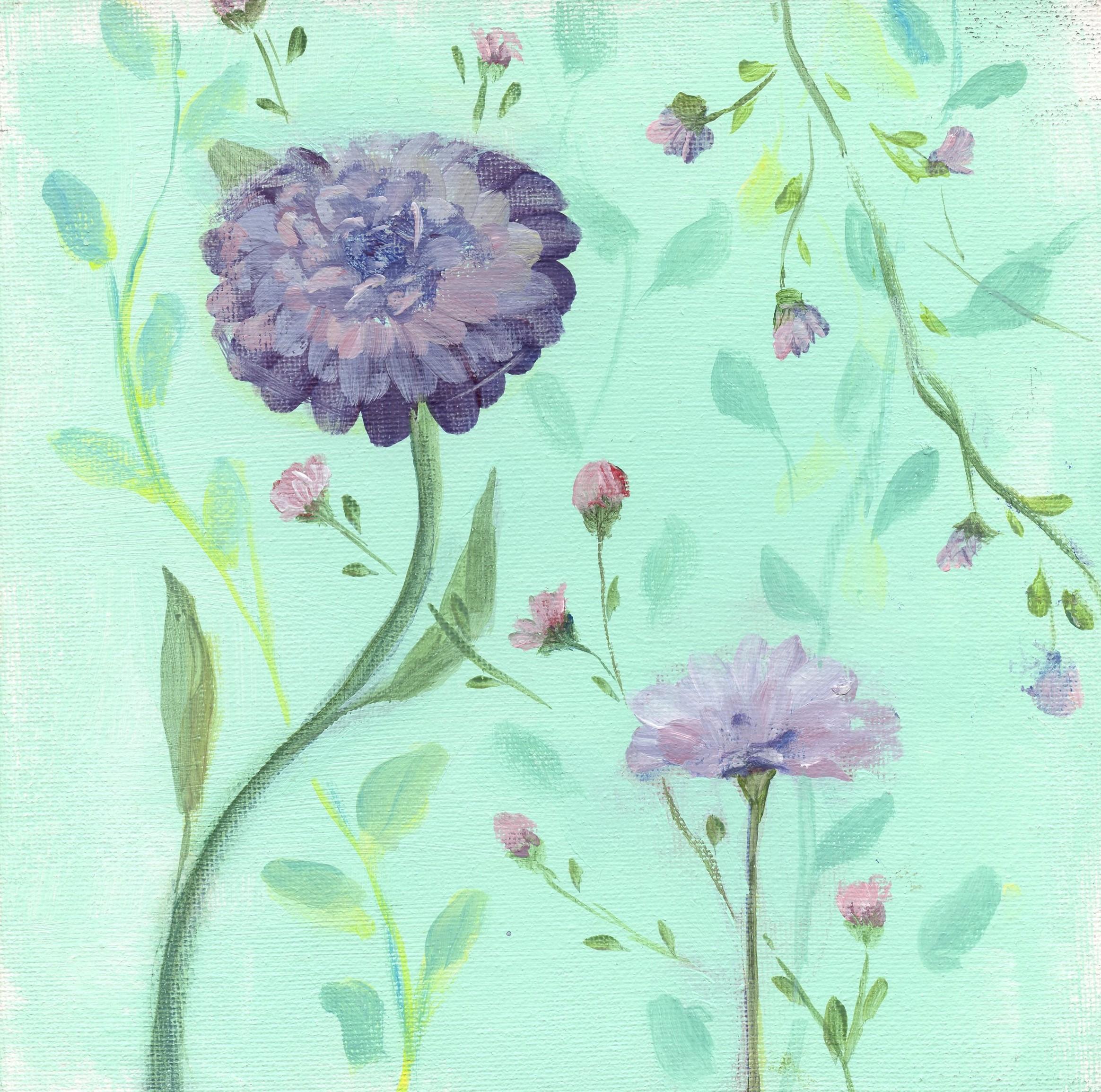 bright-floral-print