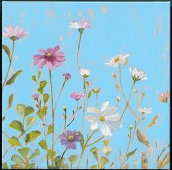 Wildflowers-2-by-Sandra-Iafrate