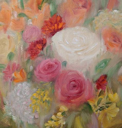 It's Raining Roses 1