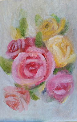 Victorian Roses 2