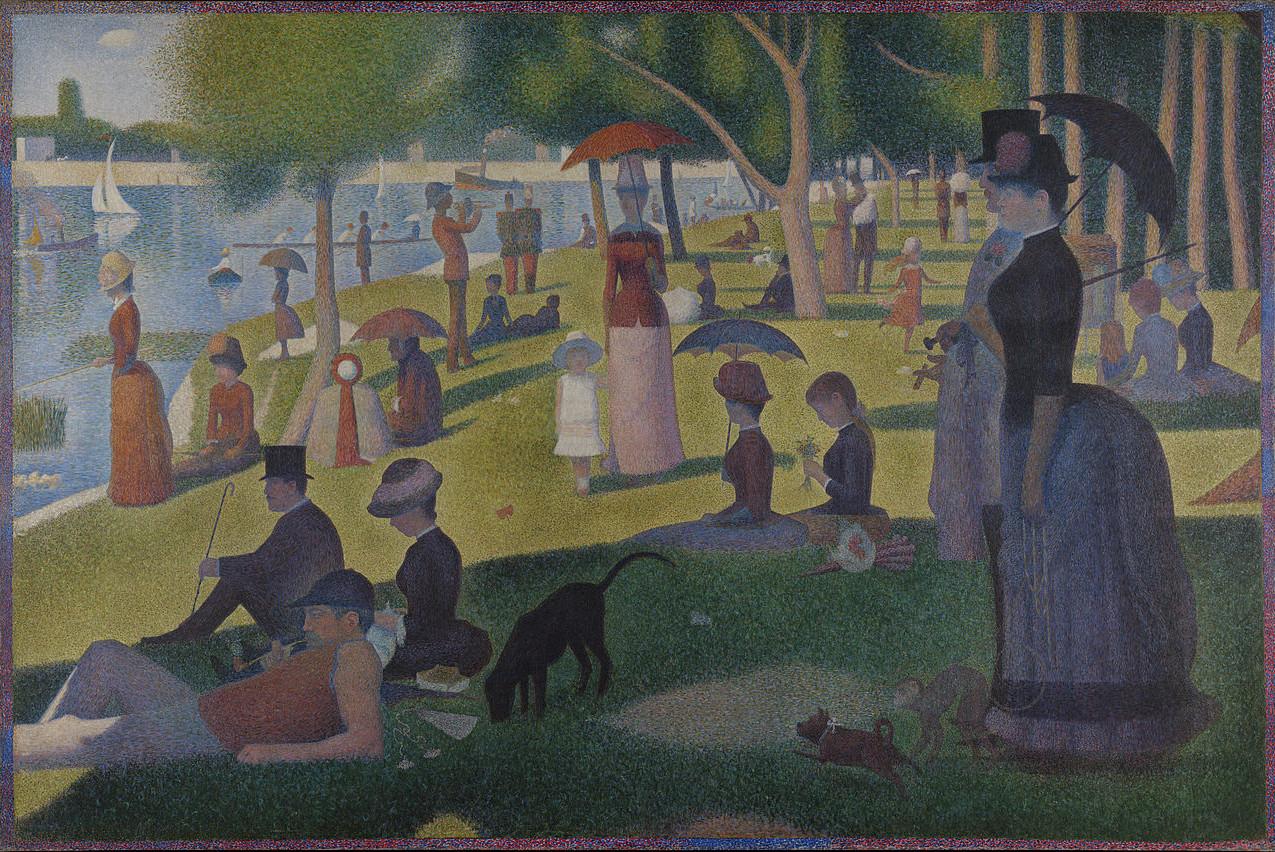 1280px-Georges_Seurat_-_A_Sunday_on_La_Grande_Jatte_--_1884_-_Google_Art_Project