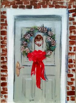 Day 5: Wreath
