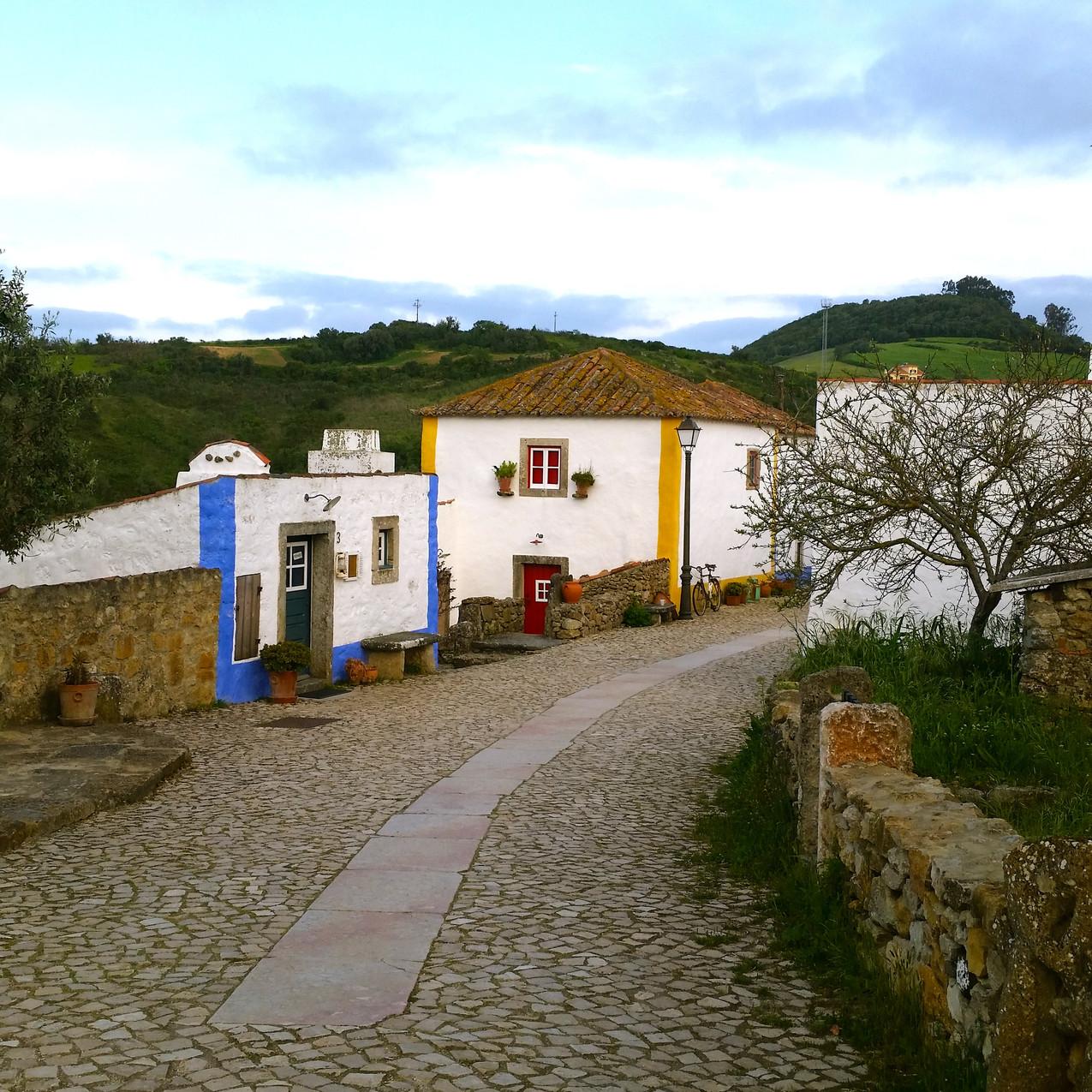 Casa Do Vinho (Winery House)