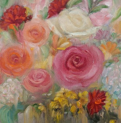 It's Raining Roses 2