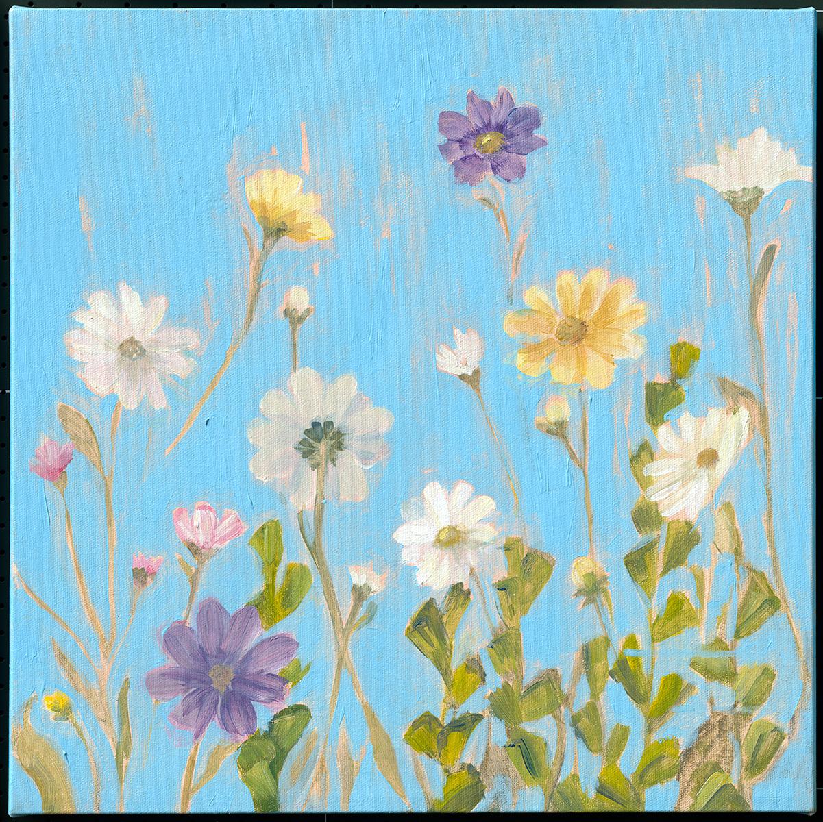 Wildflowers-3-by-Sandra-Iafrate