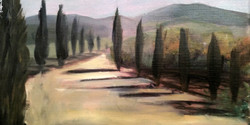 Tuscan workshop study