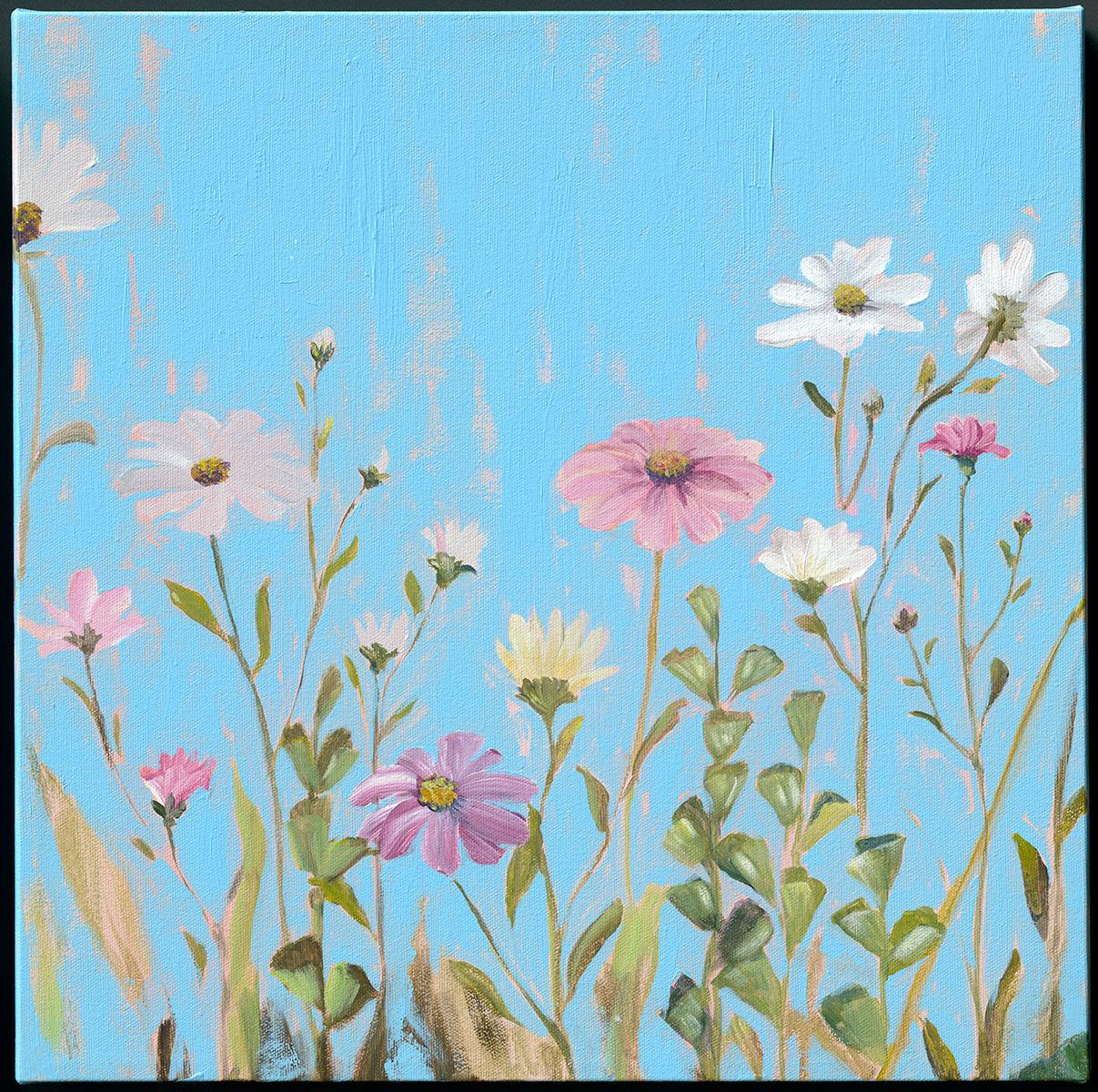 Wildflowers-4-by-Sandra-Iafrate