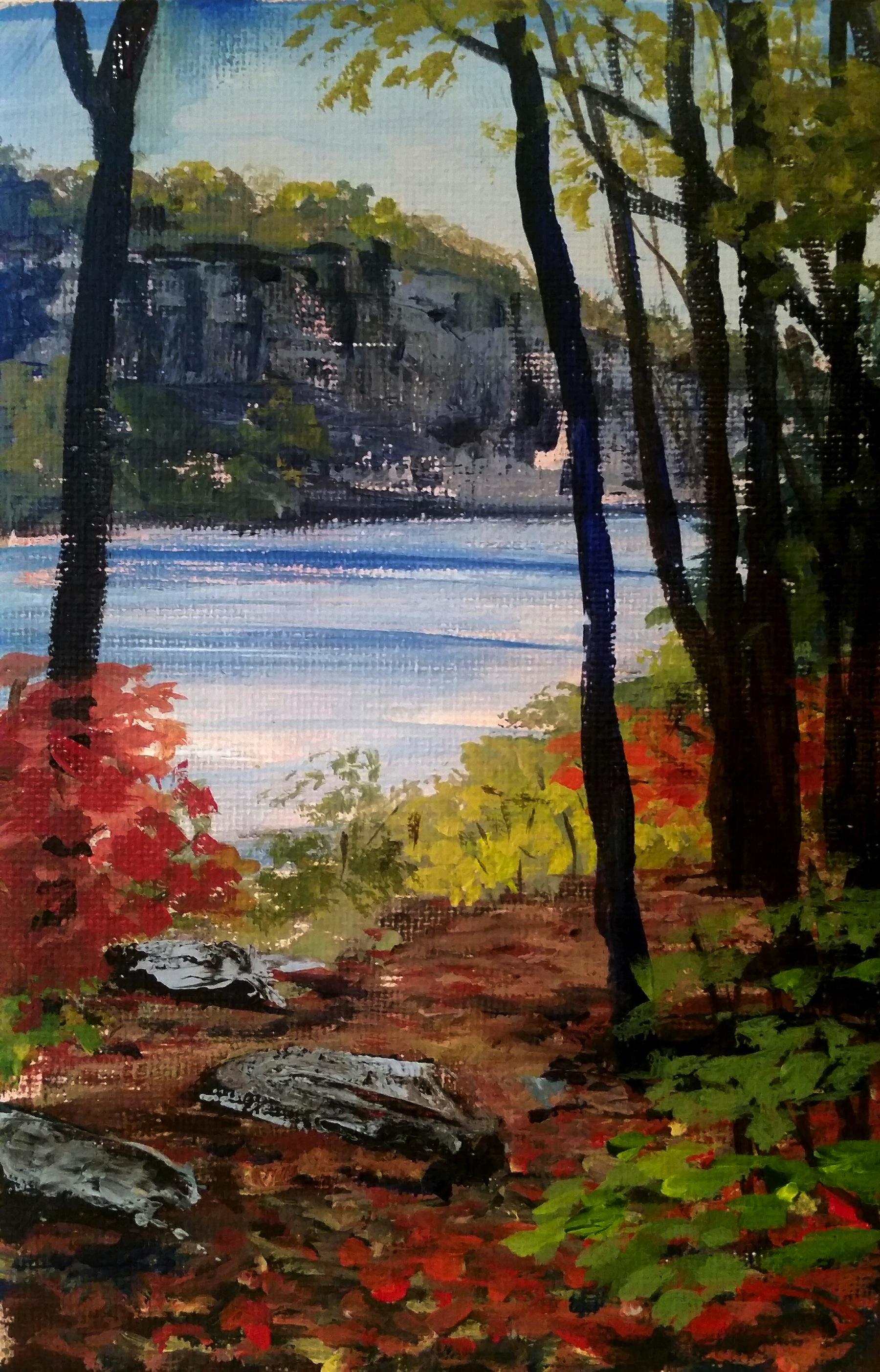Niagara Gorge Trail 2